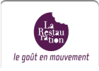 La restauration en mouvement